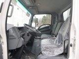 Isuzu N Series Truck Interiors