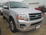 2015 Ingot Silver Metallic Ford Expedition Limited #100791927