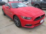 2015 Race Red Ford Mustang GT Coupe #100791926