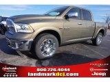 2015 Ram 1500 Laramie Quad Cab 4x4