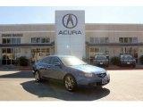 2005 Arctic Blue Pearl Acura TSX Sedan #100815899