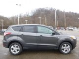 2015 Magnetic Metallic Ford Escape SE 4WD #100815946