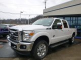 2015 Ford F350 Super Duty Lariat Crew Cab 4x4 Data, Info and Specs