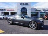 2014 Ashen Gray Metallic Chevrolet Camaro LT/RS Coupe #100816059