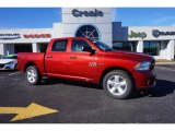 2015 Deep Cherry Red Crystal Pearl Ram 1500 Express Crew Cab #100816054