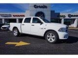 2015 Bright White Ram 1500 Express Crew Cab #100816053