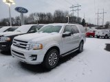 2015 Ingot Silver Metallic Ford Expedition XLT 4x4 #100815914