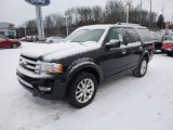 2015 Tuxedo Black Metallic Ford Expedition Limited 4x4 #100815912