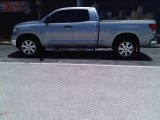 2007 Toyota Tundra Texas Edition Double Cab 4x4 Data, Info and Specs