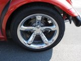Plymouth Prowler 2001 Wheels and Tires
