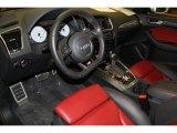 2014 Audi SQ5 Interiors