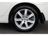 Acura TSX 2004 Wheels and Tires