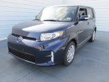 Scion xB Data, Info and Specs