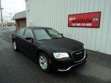 2015 Gloss Black Chrysler 300 Limited #100889704