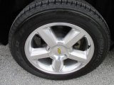 Chevrolet Avalanche Wheels and Tires