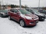 2015 Ruby Red Metallic Ford Escape Titanium 4WD #100889290