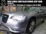 2015 Billett Silver Metallic Chrysler 300 Limited #100922196