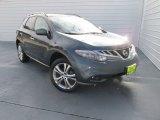 2011 Platinum Graphite Nissan Murano LE #100922320