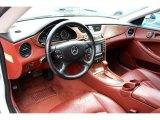 2006 Mercedes-Benz CLS Interiors