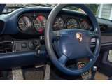 1995 Porsche 911 Carrera Coupe Steering Wheel