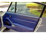 1995 Porsche 911 Carrera Coupe Door Panel