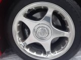 Dodge Viper 1997 Wheels and Tires