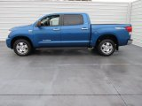 2007 Toyota Tundra Limited CrewMax 4x4 Exterior