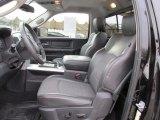 2012 Dodge Ram 1500 Sport R/T Regular Cab Front Seat