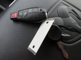 2012 Dodge Ram 1500 Sport R/T Regular Cab Keys