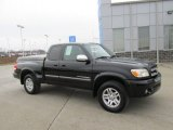 2005 Toyota Tundra SR5 Access Cab 4x4 Data, Info and Specs
