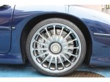 Jaguar XJ220 Wheels and Tires
