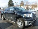 2011 Black Toyota Tundra Limited CrewMax 4x4 #100987796