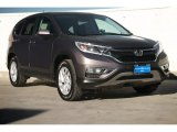 2015 Urban Titanium Metallic Honda CR-V EX #100987687