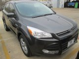 2015 Magnetic Metallic Ford Escape SE #101013829