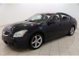 Nissan Maxima 2008 Data, Info and Specs