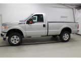 2015 Ford F250 Super Duty XLT Regular Cab 4x4 Data, Info and Specs