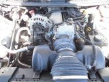 2000 Chevrolet Camaro Engines
