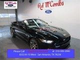 2015 Black Ford Mustang GT Premium Convertible #101013827