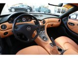 Maserati Coupe Interiors