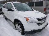 2009 Taffeta White Honda CR-V EX 4WD #101034121