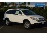 2008 Taffeta White Honda CR-V EX-L #101034110