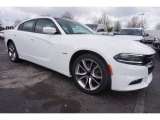 Dodge Charger 2015 Data, Info and Specs