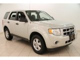 2009 Light Sage Metallic Ford Escape XLS 4WD #101034346