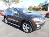 2011 Jeep Grand Cherokee Rugged Brown Pearl