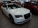2015 Bright White Chrysler 300 S #101060877