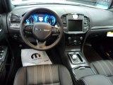 2015 Chrysler 300 S Dashboard