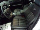 2015 Chrysler 300 S Front Seat