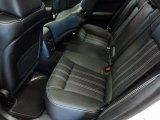 2015 Chrysler 300 S Rear Seat