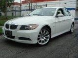 2006 Alpine White BMW 3 Series 330xi Sedan #10102194