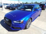 Audi S4 2015 Data, Info and Specs